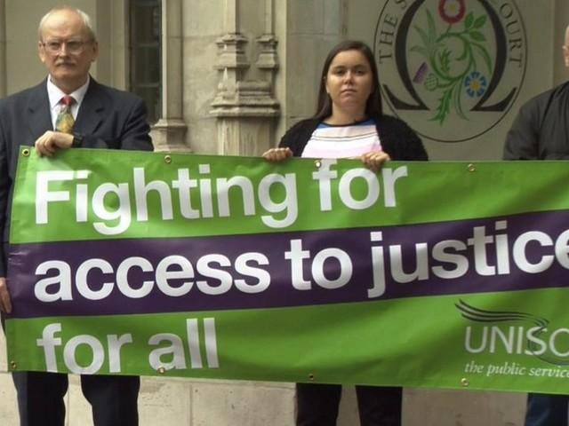 Employment tribunal fees unlawful, Supreme Court rules
