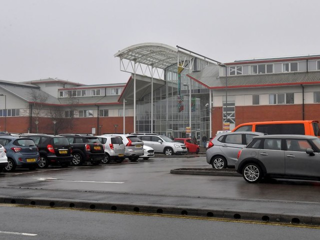 Birth centre in Neath Port Talbot Hospital suddenly shuts because of staff shortage