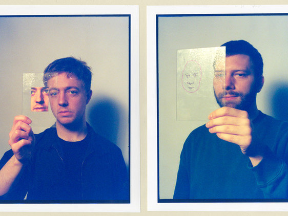NEWS: Mount Kimbie reveal Love What Survives