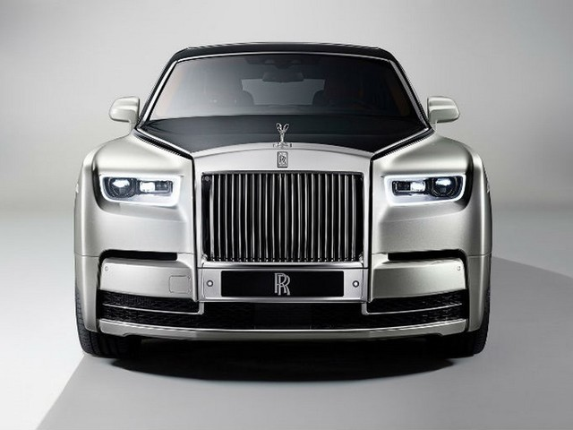 2018 Rolls-Royce Phantom Launched, Priced From Rs. 9.50 Crore