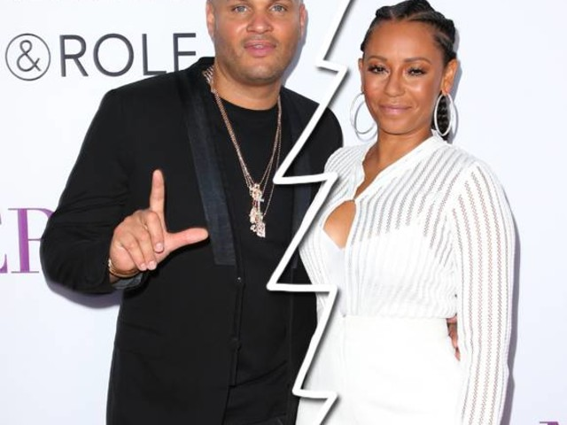 Nastiest Celebrity Divorces Of All Time!