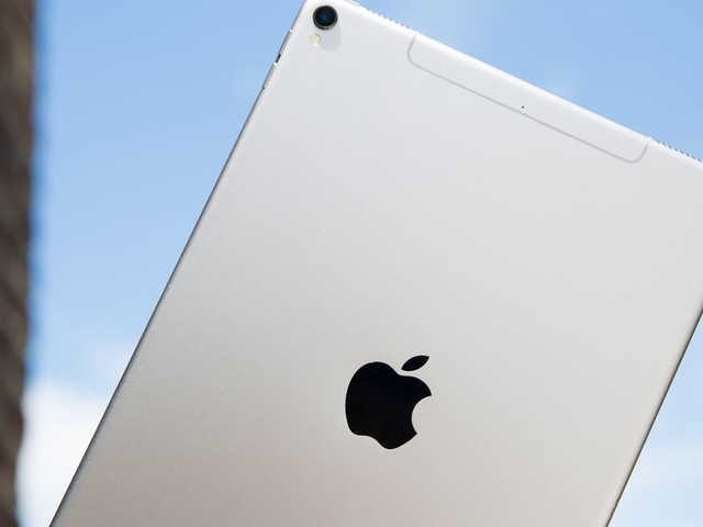 a80a76d73e6 Apple s iPad Pro might get a redesign inspired by the old