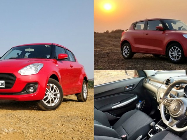 New 2018 Maruti Suzuki Swift Key Facts, Figures and Features Explained In Walkaround Video