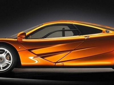 Never Mind the T.50, Gordon Murray's Original McLaren F1 Is Worth $16 Million