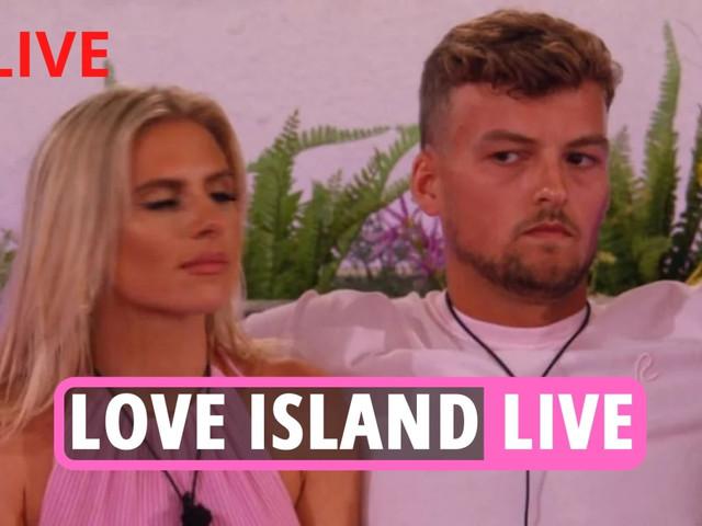 Love Island 2021 LIVE – Casa Amor 'WILL make or break relationships' as Hugo, Toby, Jake & the boys sneak off tonight