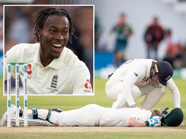 Jofra Archer has 'shaken up' The Ashes, says England batsman Root