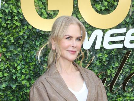 Nicole Kidman's kids banned from social media