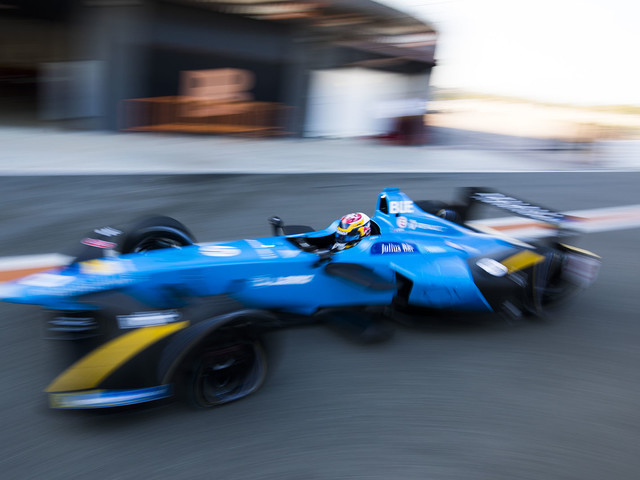 Preview: how faster cars will shake up Formula E