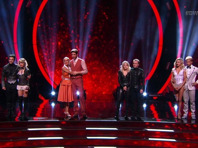 2-part 'Dancing with the Stars' finale has perfect scores, last elimination
