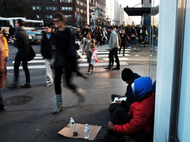 The Alarming Rise in Homelessness Doesn't Tell the Whole Story
