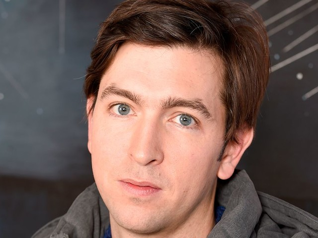 Nicholas Braun Won't Be a Catboy in the Cat Person Movie