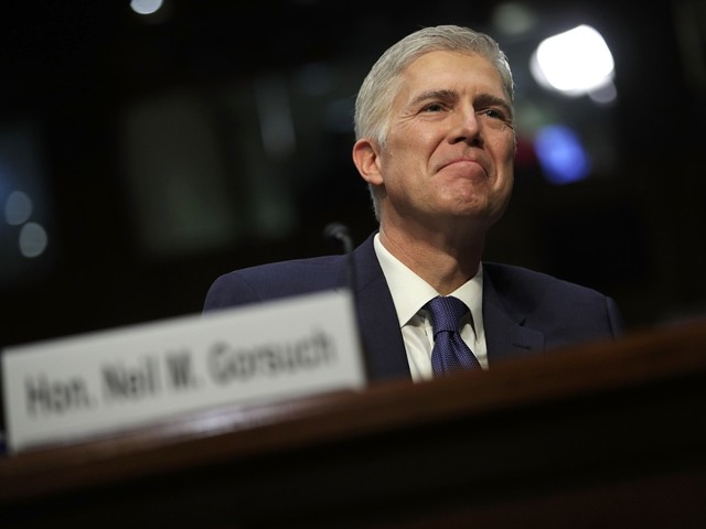 Why Gorsuch's Alleged Sexist Classroom Comments Are So Troubling—and Revealing