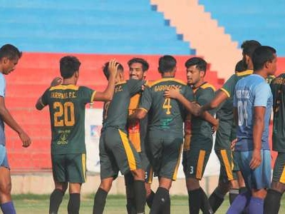 I-League 2nd Division: Garhwal FC ready to punch above its weight to gain promotion