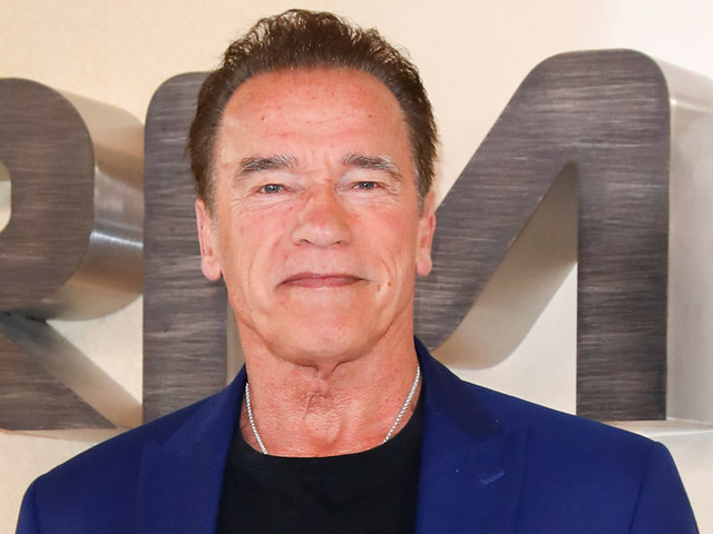 Arnold Schwarzenegger Sets Up New Fund For First Responders; Donates $1 Million To It