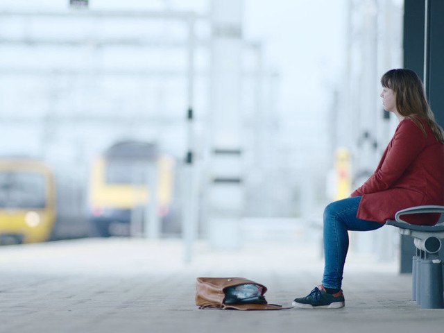 Samaritans Suicide-Prevention Campaign Urges Rail Passengers To Make Small Talk To Save Lives