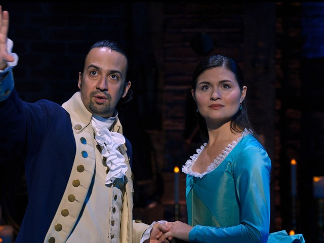 Hamilton on Disney Plus: 6 surprising things to watch for - CNET