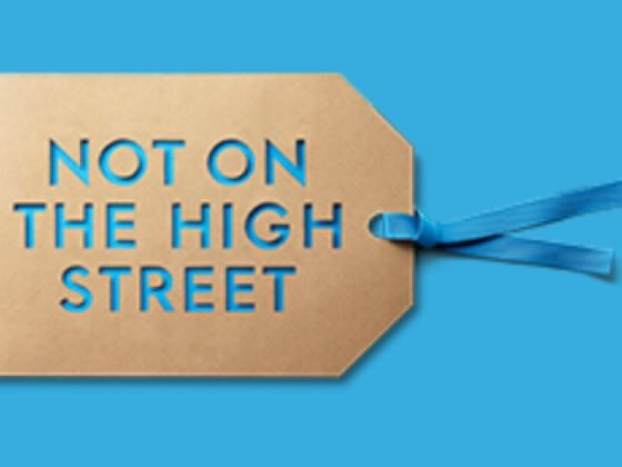 Small Creative Business Platforms - Great Hill Partners Aim to Acquire NotOnTheHighStreet Platform (TrendHunter.com)