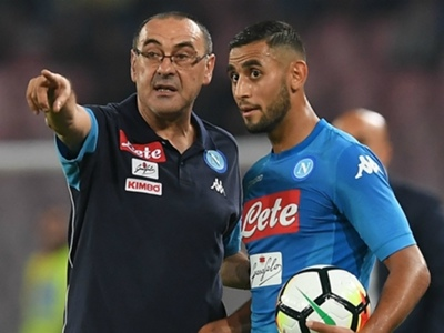 Sarri: Napoli care more about Serie A than Champions League