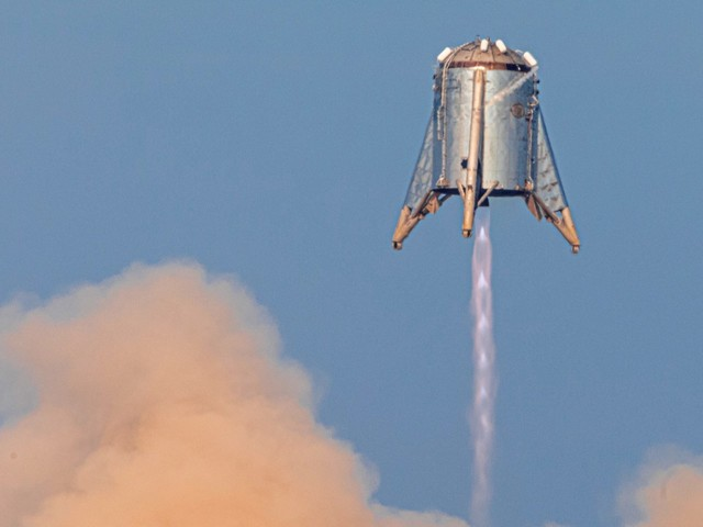 The FAA made SpaceX boost its accident insurance 33-fold, to $100 million, before Starhopper's last launch. Here's why.
