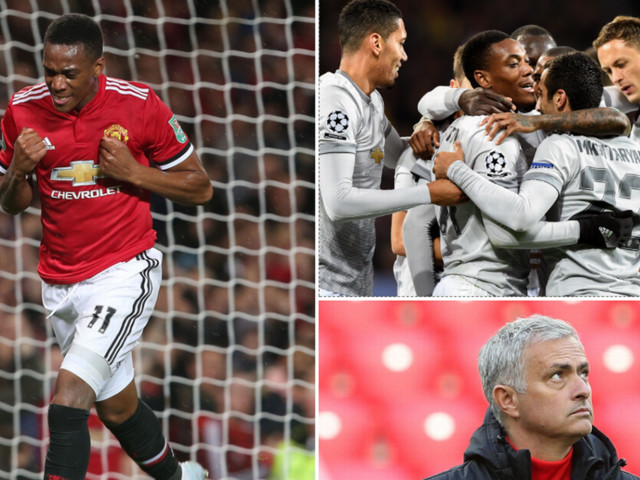 Manchester United news and transfer rumours LIVE Crystal Palace fixture and Anthony Martial updates