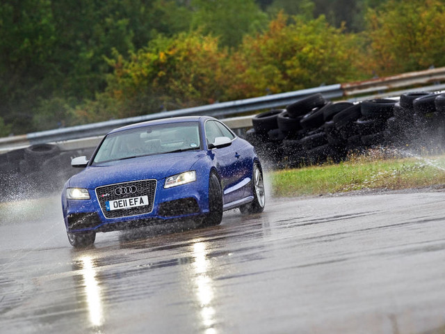 Used car buying guide: Audi RS5