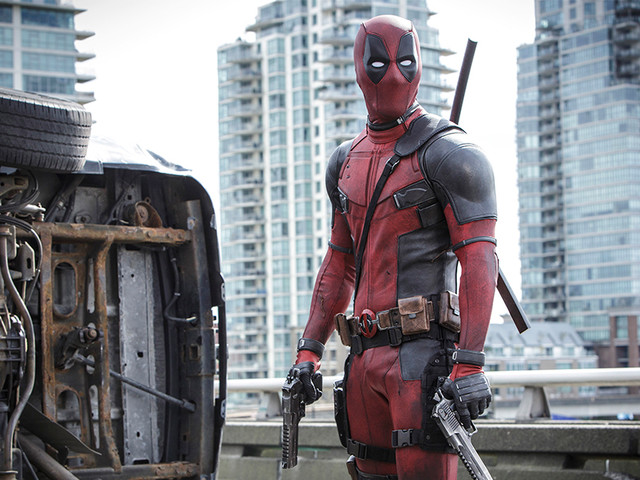 'Deadpool 2' Production Kicks Off, Ryan Reynolds Shares First Photo From Set