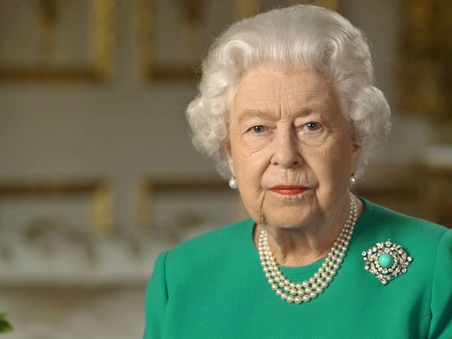 Queen's letter of 'pain and concern' to Australians amid coronavirus pandemic
