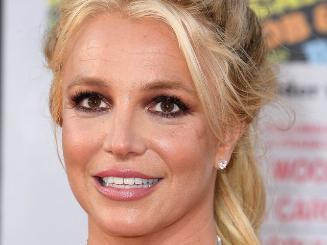 Britney Spears's Father 'Intends To Step Down' As Conservator
