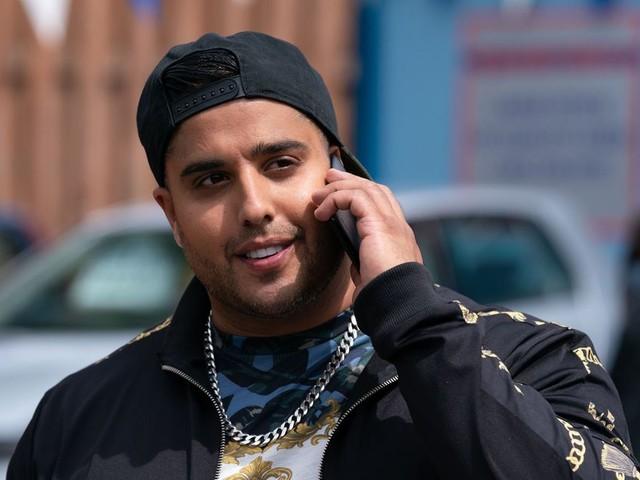 Amar Adatia leaves EastEnders in 'explosive exit' as fans blame on-screen mum