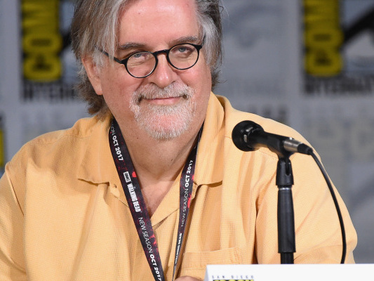 Netflix to debut 'Disenchantment,' a new animated series from 'The Simpsons' creator Matt Groening, in 2018