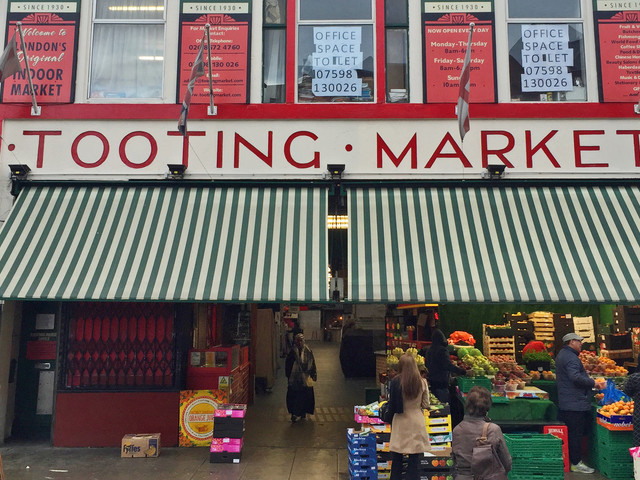 Tooting Makes It Onto Lonely Planet's '10 Coolest Neighbourhoods' Around The World