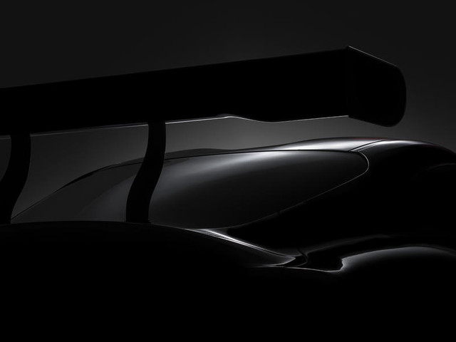 Toyota hints at 2019 Supra return with new teaser image