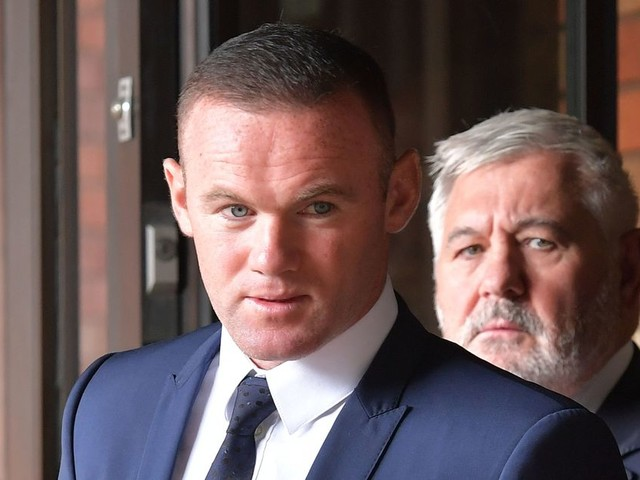 Ex-wife of George Best warns Wayne Rooney to stop drinking NOW - or risk wrecking his life