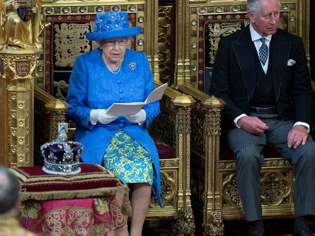 When is the Queen's Speech and when will Parliament sit after Boris Johnson win?