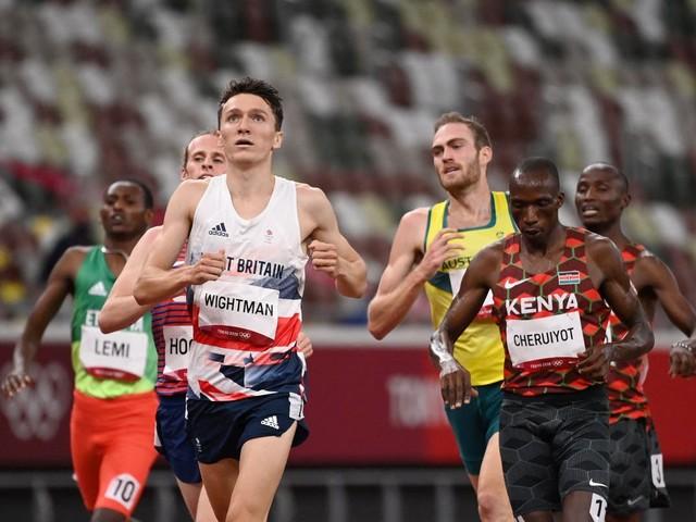 Jake Wightman, Josh Kerr and Jake Heyward all advance to men's 1,500m final at Tokyo Olympics