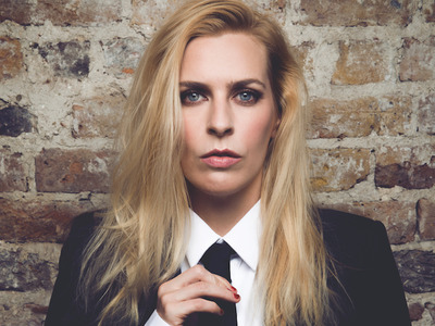 Sara Pascoe announced 2 new tour dates