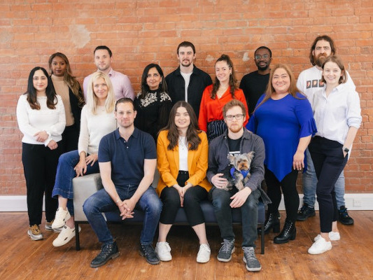 Lifted raises $6.2M Series A round led by Fuel Ventures for its long-term social care platform