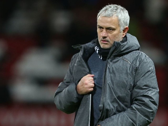 Jose Mourinho 'banned from serving Manchester United's Christmas dinner' despite club tradition