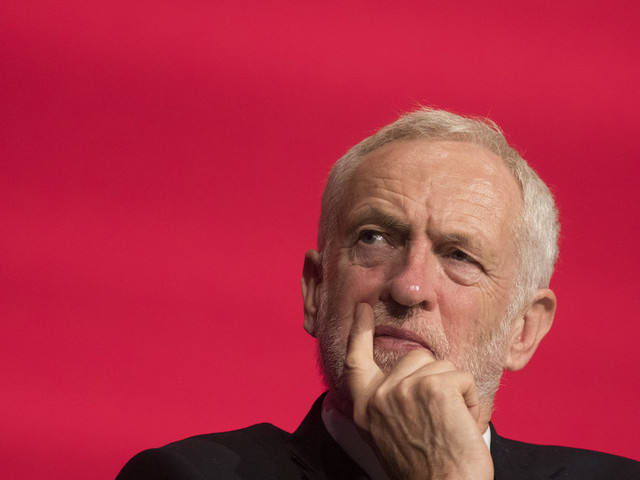 Remain Need Jeremy Corbyn To Win Any Second Referendum