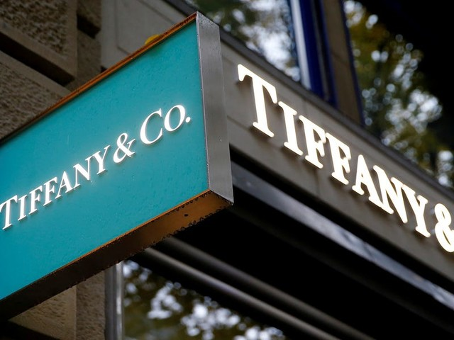 Tiffany doesn't want you to call it a luxury brand anymore