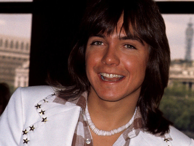 David Cassidy Dead: 'The Partridge Family' Star Dies, Aged 67