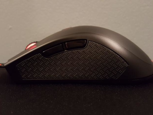 HyperX Pulsefire FPS mouse review: Popular design meets popular sensor