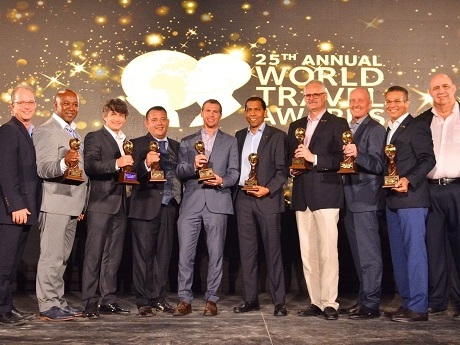 World Travel Awards reveals Caribbean and North America winners in Jamaica