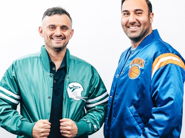 After buying PureWow, Gary Vaynerchuk's company is launching a new men's media brand meant to capture the collision of entrepreneurship and pop culture