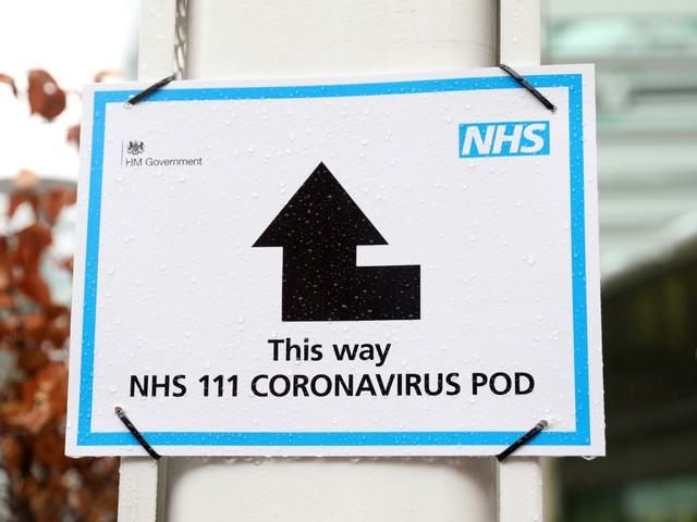 Coronavirus: first UK fatality 'caught it in Britain'