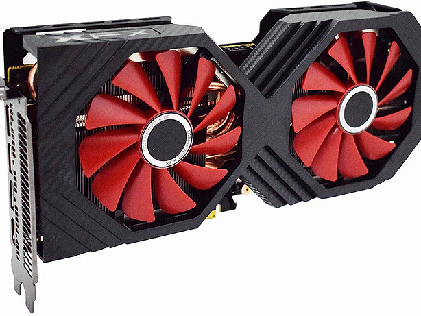 XFX to Release Custom Radeon RX Vega 56 and Radeon RX Vega 64 Double Edition Cards
