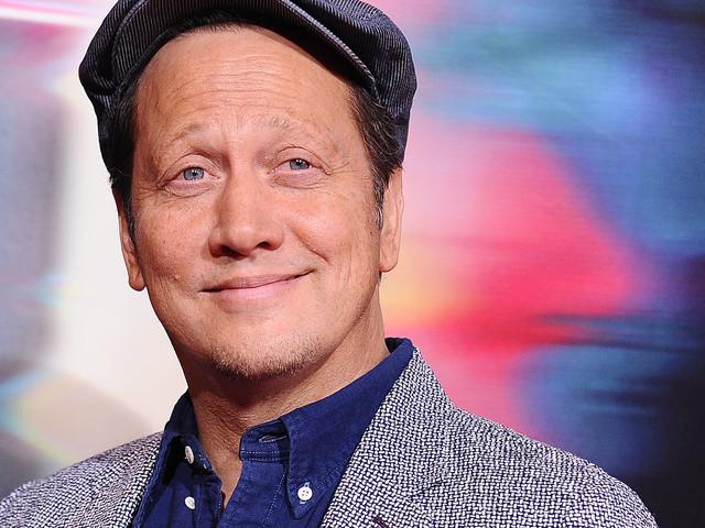 Rob Schneider: Don't Group Al Franken With Harvey Weinstein And Charlie Rose