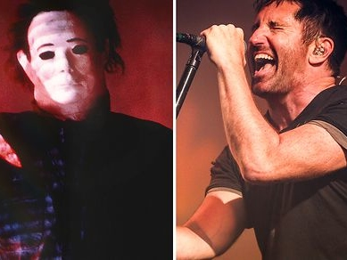 Trent Reznor & Atticus Ross' 'Halloween' Theme Cover Is Just As Chilling As The Original