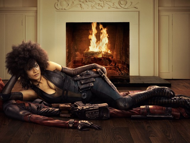 'Deadpool 2′ and 'X-Men: Dark Phoenix' Wrap Production