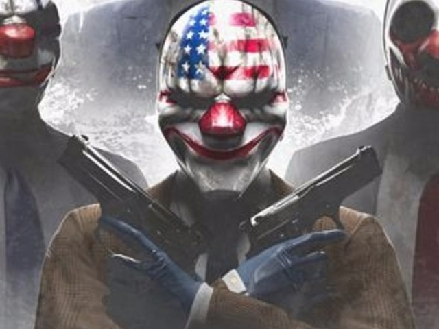 Payday 2 scores Nintendo Switch release date